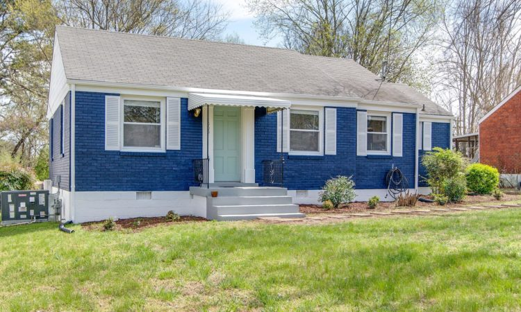 Buying a Brentwood, TN Home on a Budget