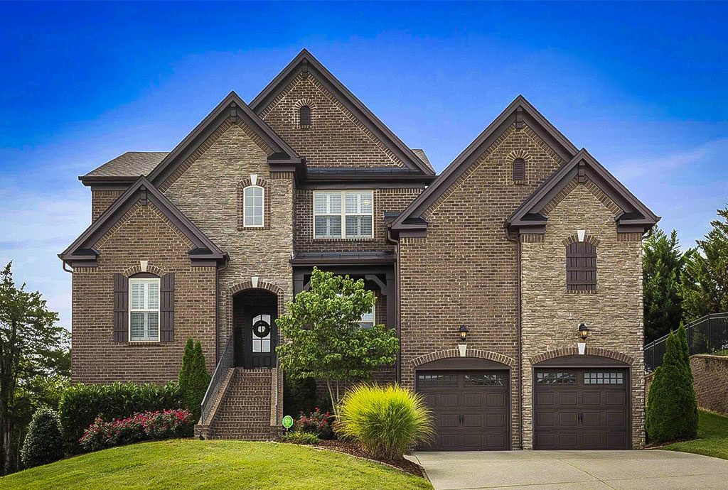 Homes for Sale in Courtside At Southern Woods, Brentwood, TN