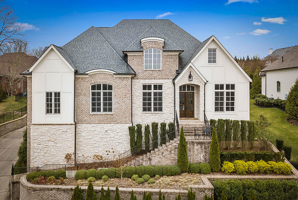 Homes for Sale in Governors Club, Brentwood, TN