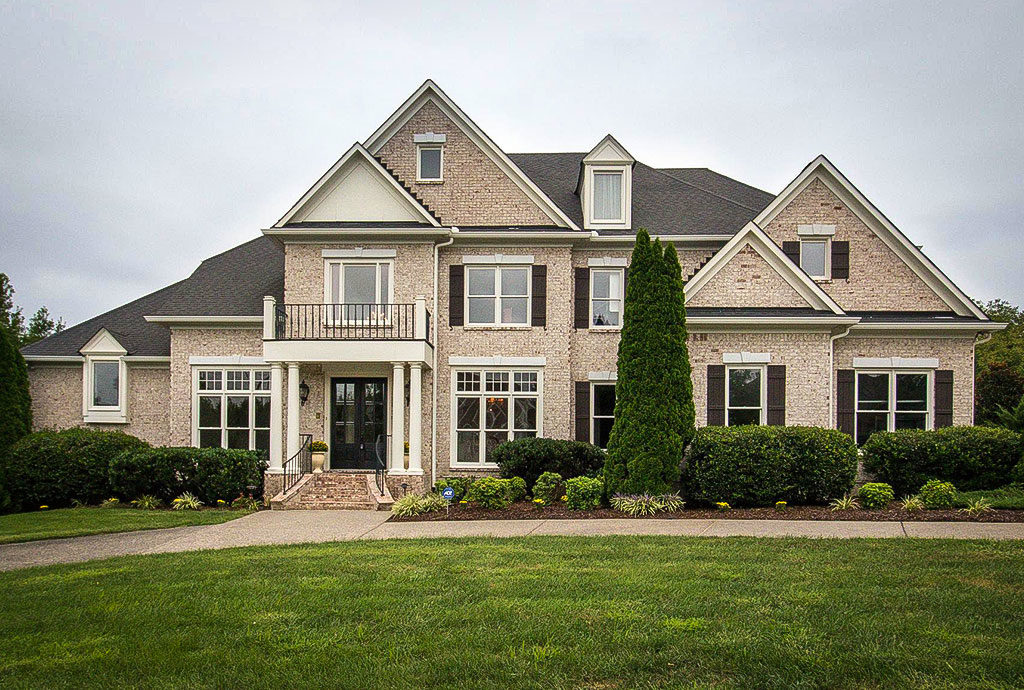 Homes for Sale in Montclair, Brentwood, TN
